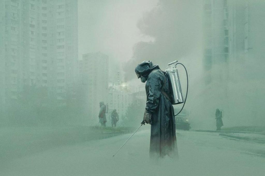 """Miniserie TV > """"Chernobyl"""" Imagen10"""