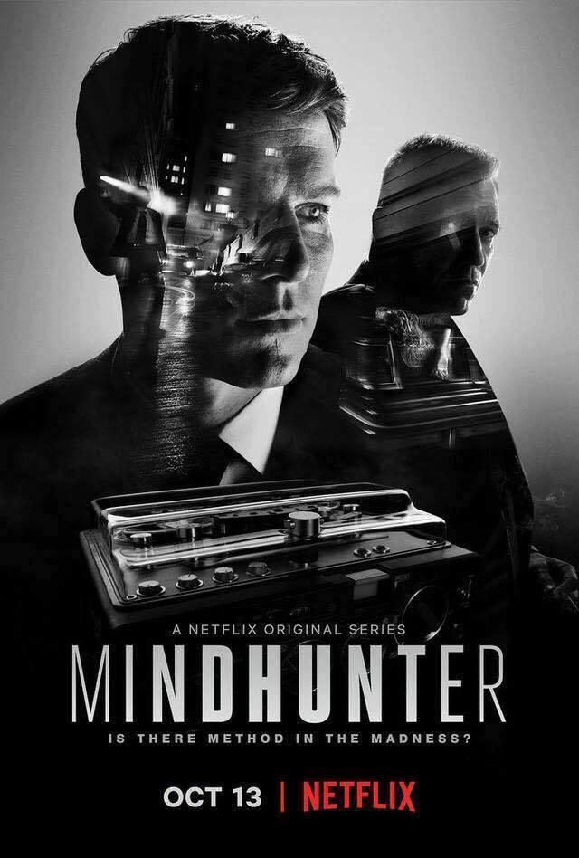"Serie TV  > ""Mindhunter"" Mindhu10"