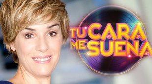 Programa Tv >> Tu Cara Me Suena 7 N8139810
