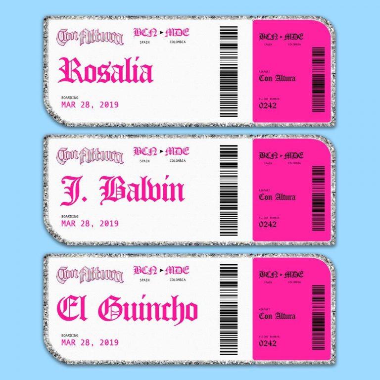 """Rosalía >> álbum """"El Mal Querer"""" - Página 17 Rosali10"""