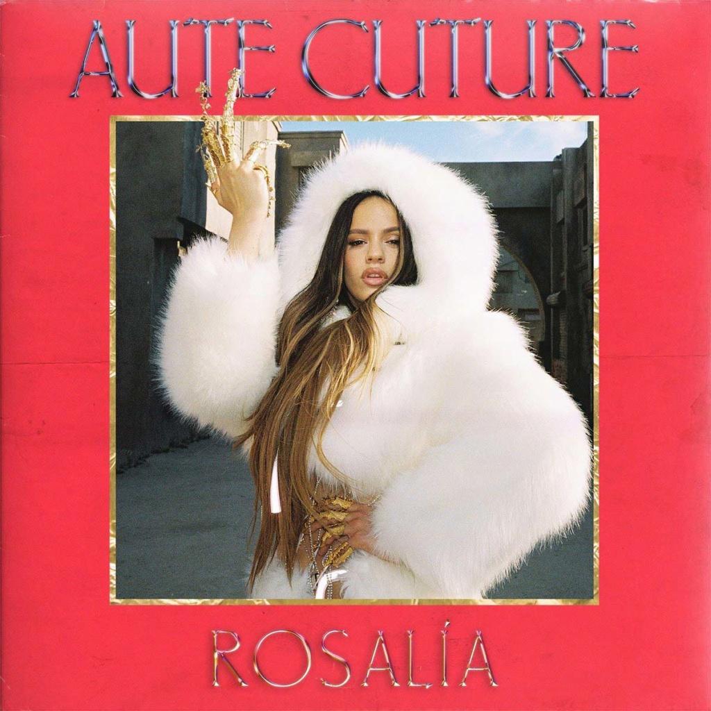"""Rosalía >> álbum """"El Mal Querer"""" - Página 20 Rosali11"""