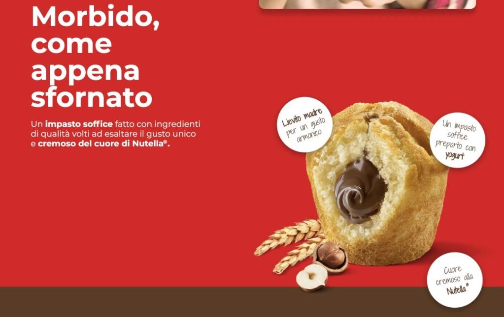 Muffin Nutella 0211