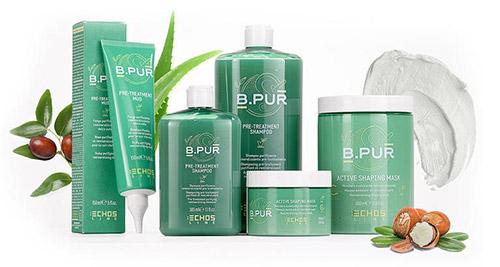 B.Pur: la nuova routine di Bellezza per i tuoi Capelli di Echosline 5c058f10