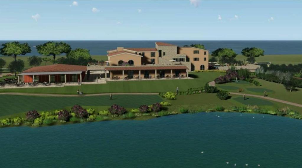 MIRA Hotels & Resorts inaugura in Toscana il nuovo resort bioattivo Dcf78c10