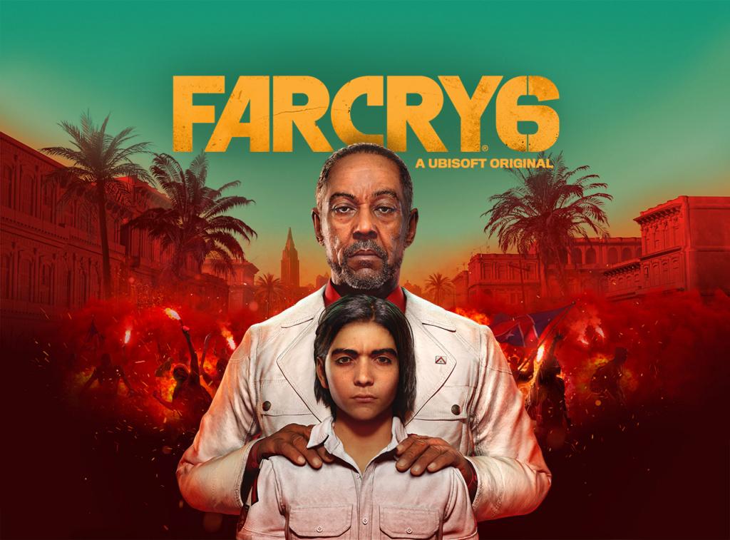 Far Cry 6 | Su PS4 e PS5 il 7 Ottobre 2021 Eb7e1f10