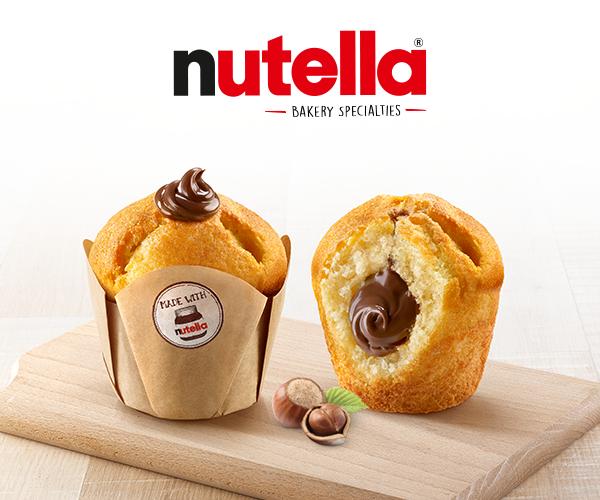 Muffin Nutella Immagi10