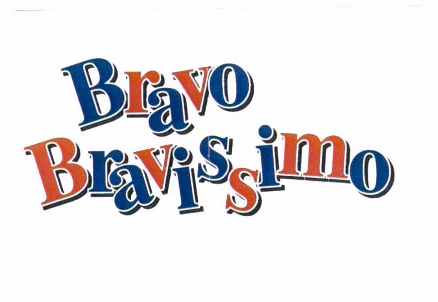 Bravo Bravissimo - i video più belli Logo_b10