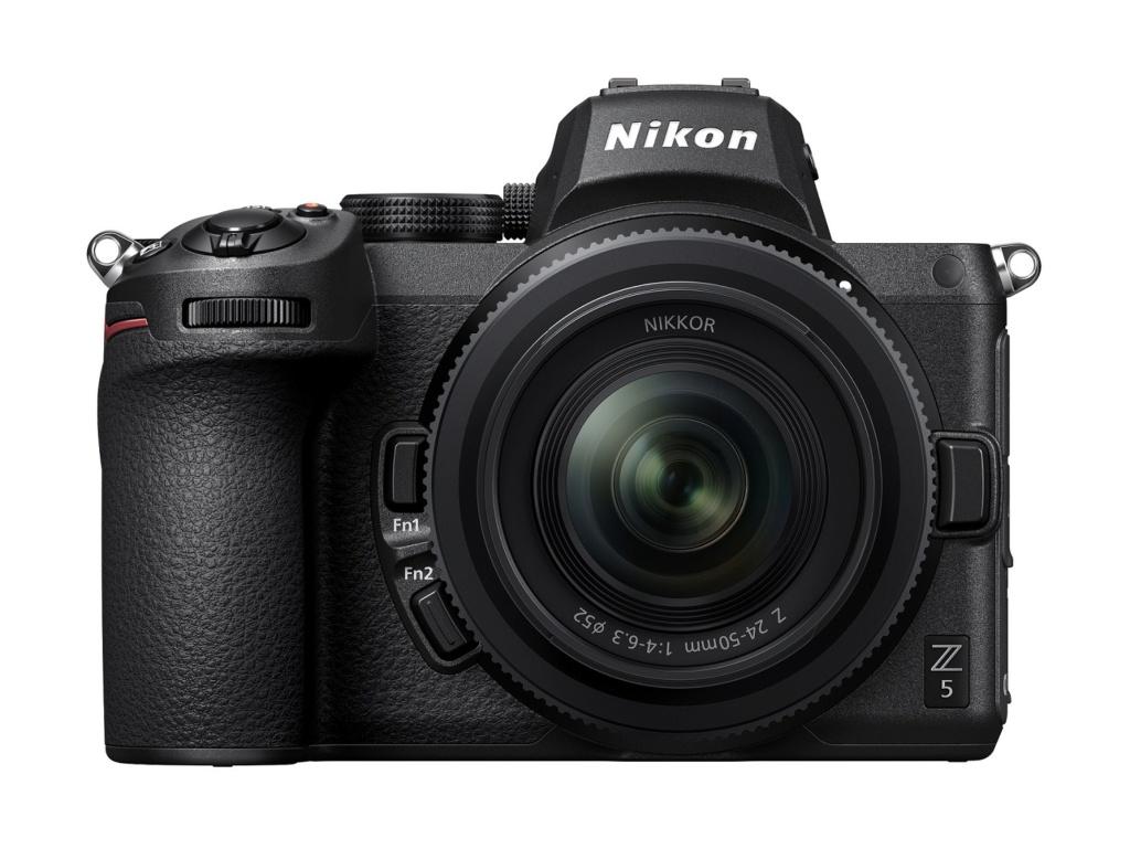 NIKON: ENTRARE NEL MONDO MIRRORLESS ORA È PIÙ FACILE! Nikon-11