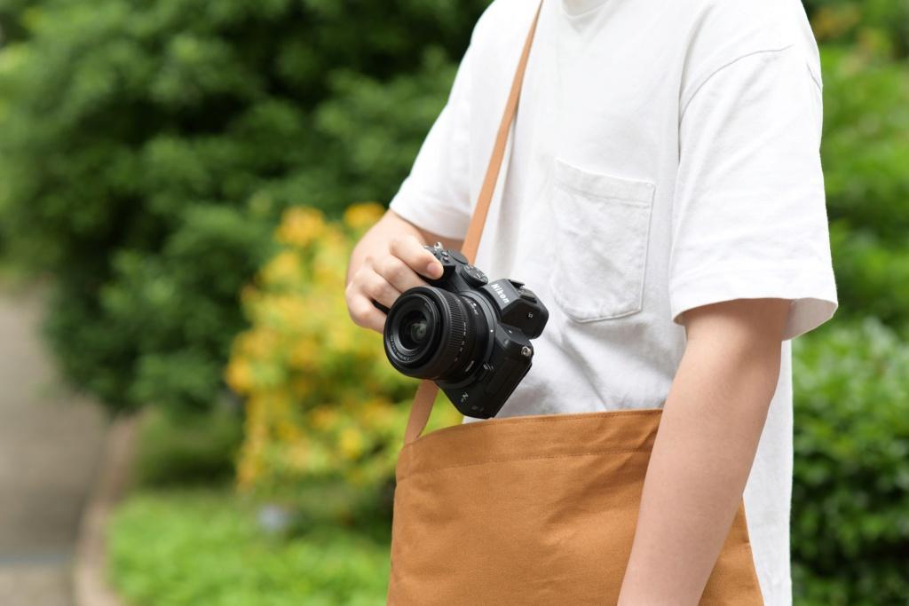 NIKON: ENTRARE NEL MONDO MIRRORLESS ORA È PIÙ FACILE! Nikon-12