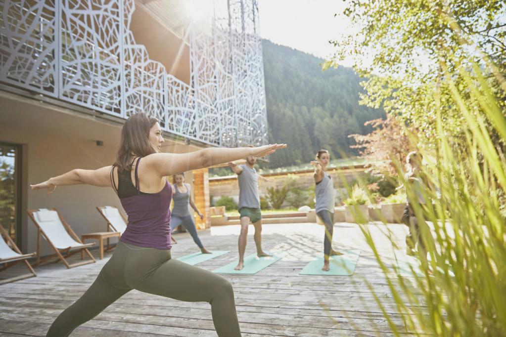 21 giugno, International Yoga Day e luoghi di interesse  Silena10