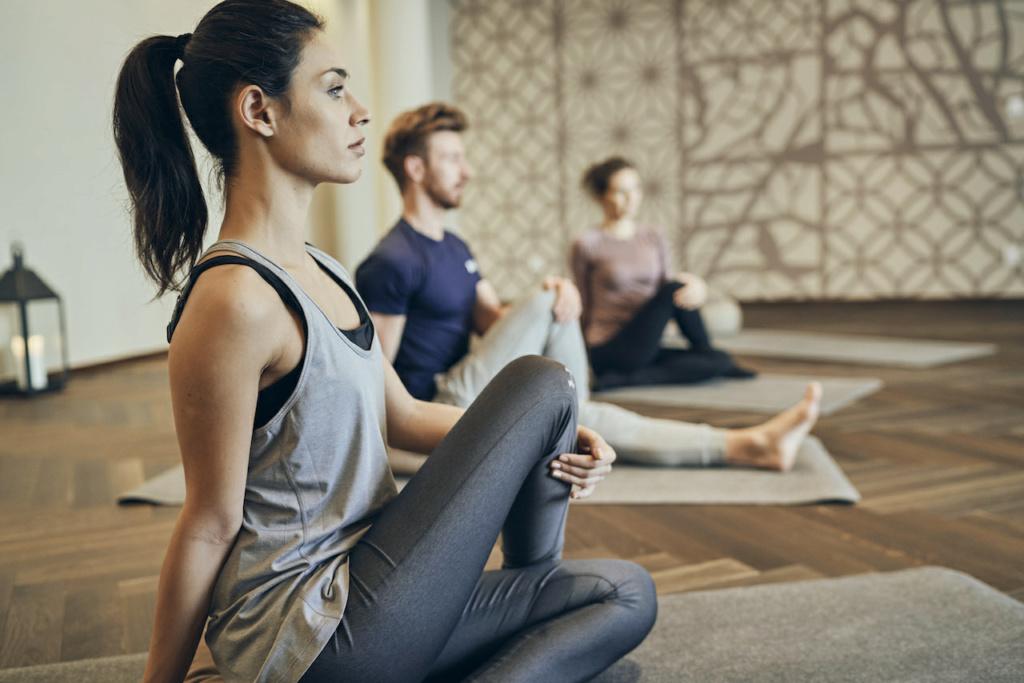 21 giugno, International Yoga Day e luoghi di interesse  Silena11