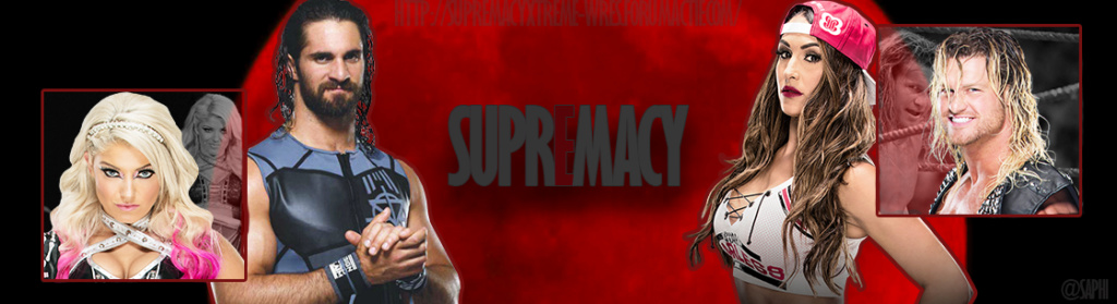Supremacy Xtreme Wrestling.