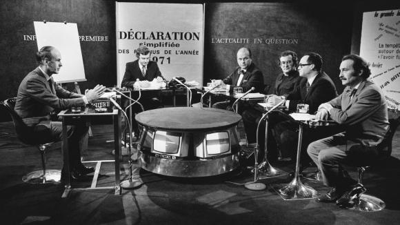 Il y a 70 ans, la France abandonnait le prélèvement de l'impôt à la source 15723910
