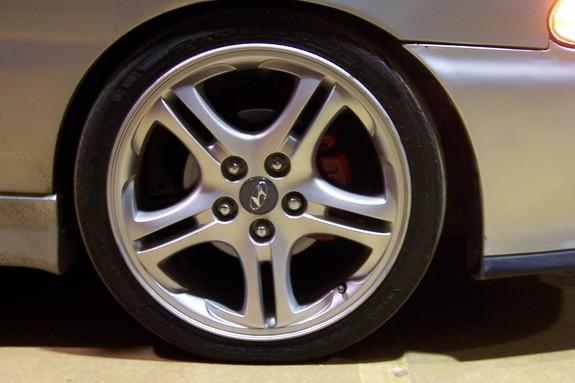 Llantas para Hyundai Accent X3 21185210