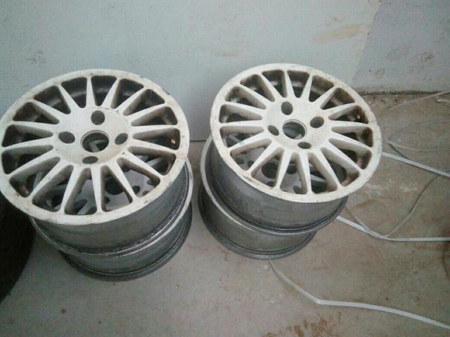 Llantas para Hyundai Accent X3 I5685510