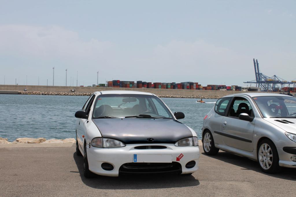 Llantas para Hyundai Accent X3 Img_3012