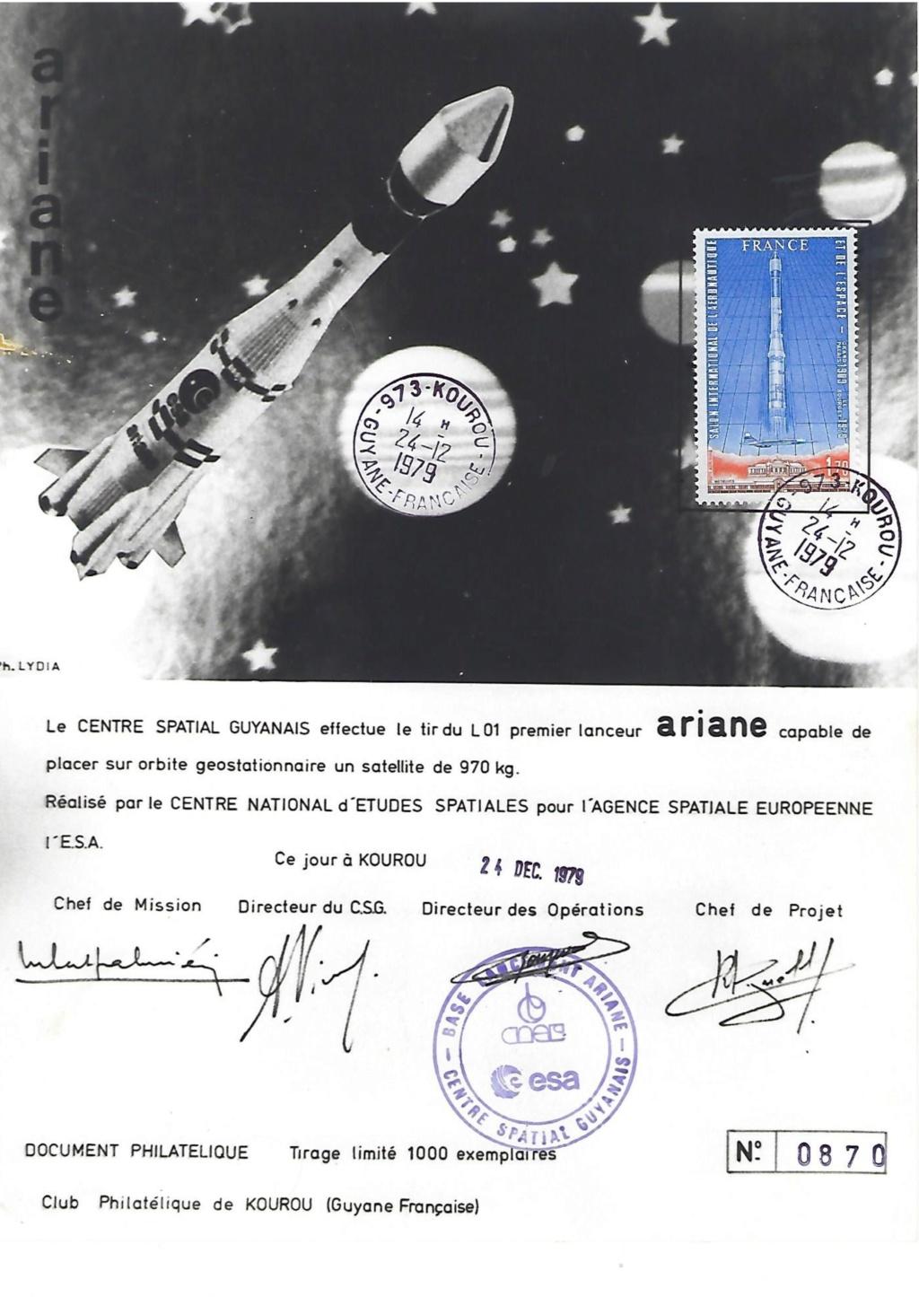Ariane L01 - 24.12.1979 L01_0012