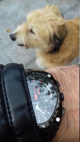 ¿Que reloj llevamos hoy? - Página 3 20181028