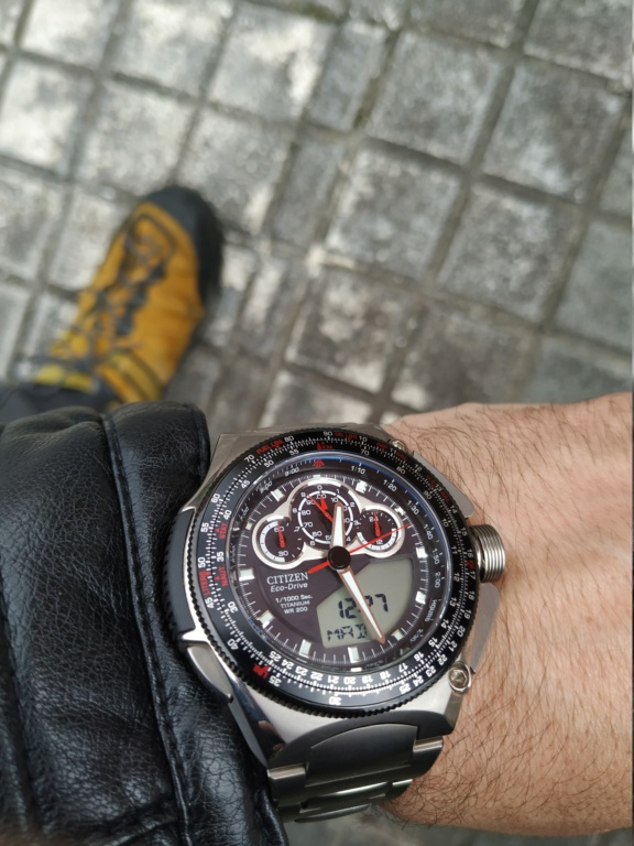 ¿Que reloj llevamos hoy? - Página 13 Img_2012
