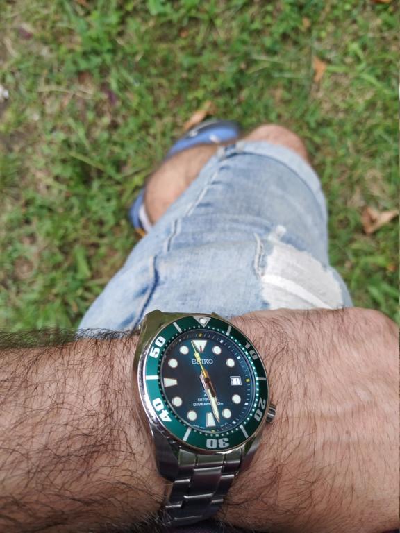 ¿Que reloj llevamos hoy? - Página 15 Img_2024