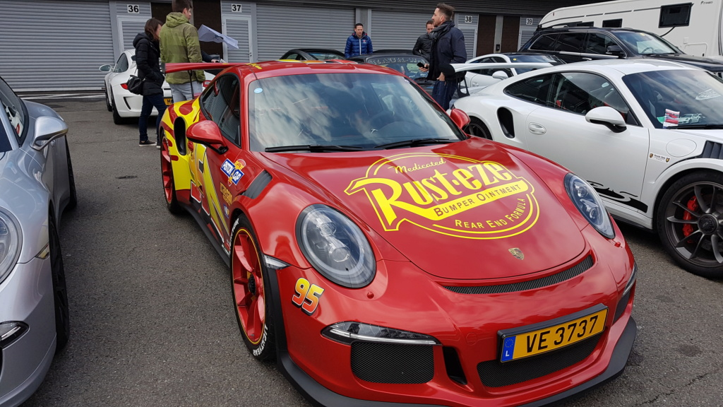 Porsche day 14 avril 2019 - Page 2 20190413