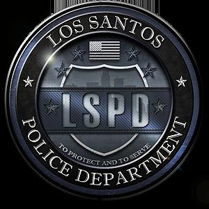 Los Santos Police Département