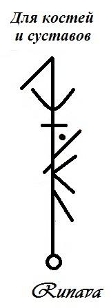 "Став "" Для костей и суставов "" от Runava 5d0o8m10"