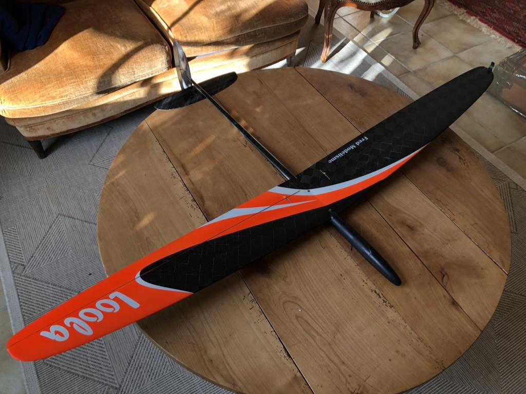 F3K Loola à vendre 350€ 8339e210