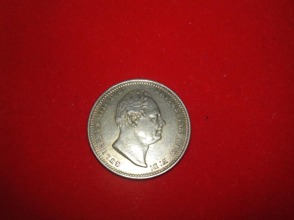 Cuando 1  shilling eran 12 pence y 1 penny eran 4 farthings. 20181211