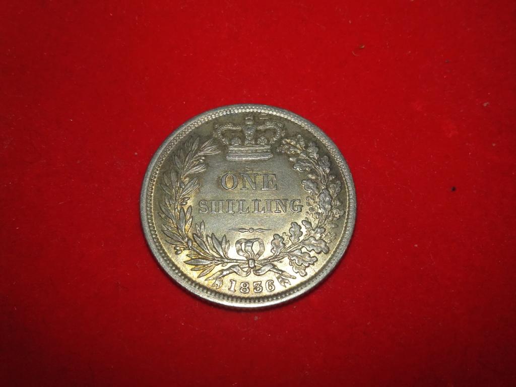 Cuando 1  shilling eran 12 pence y 1 penny eran 4 farthings. 20181212