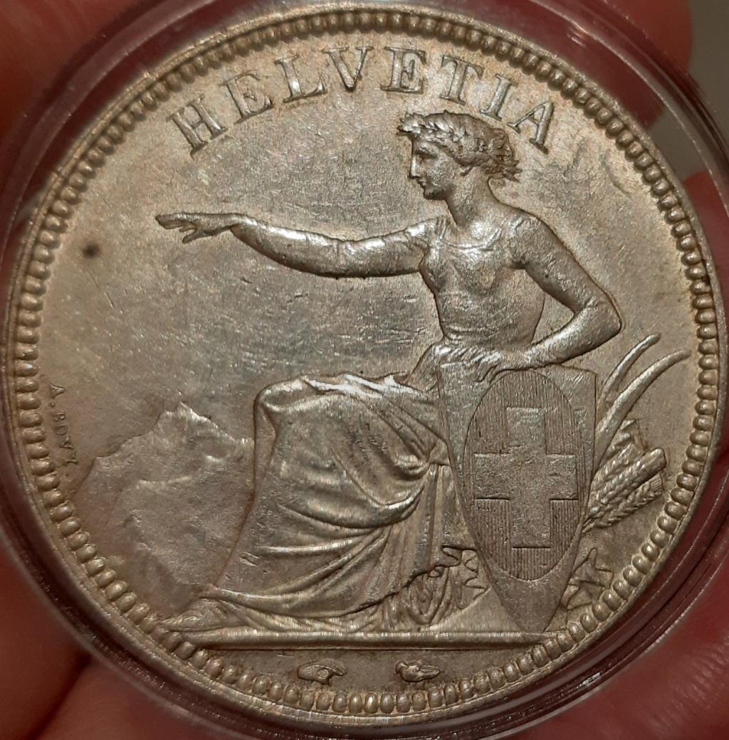 5 Francos - Suiza, 1850 A - Dedicada a Natxos7 - Página 2 20210346