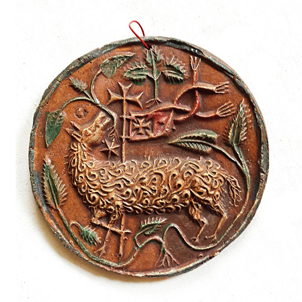 Agnus Dei - Lamb of God  71514c10