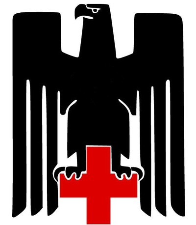 Présentation d'Hermann Fegelein, Sanitätsdienst de la 601st Image016