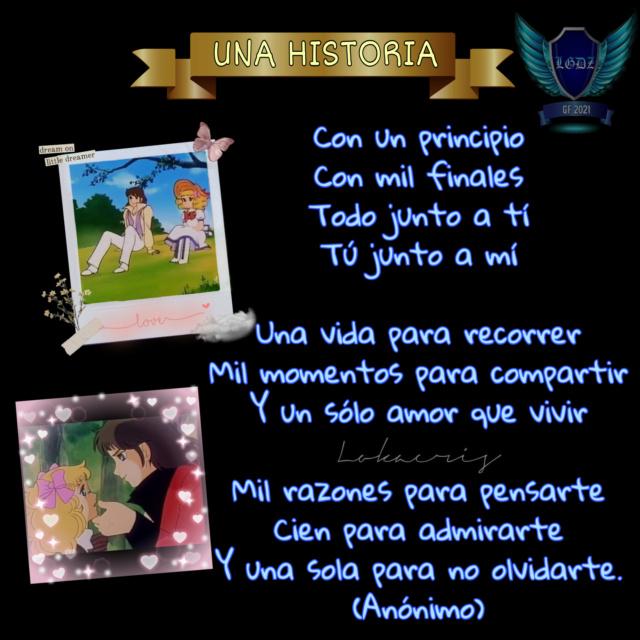 ⚔️⚔️⚔️ Desde Las  Trincheras De Las LGDZ ???? Poema ???????? Una Historia ???? Lokacris ????⚔️⚔️⚔️ 39c99b10