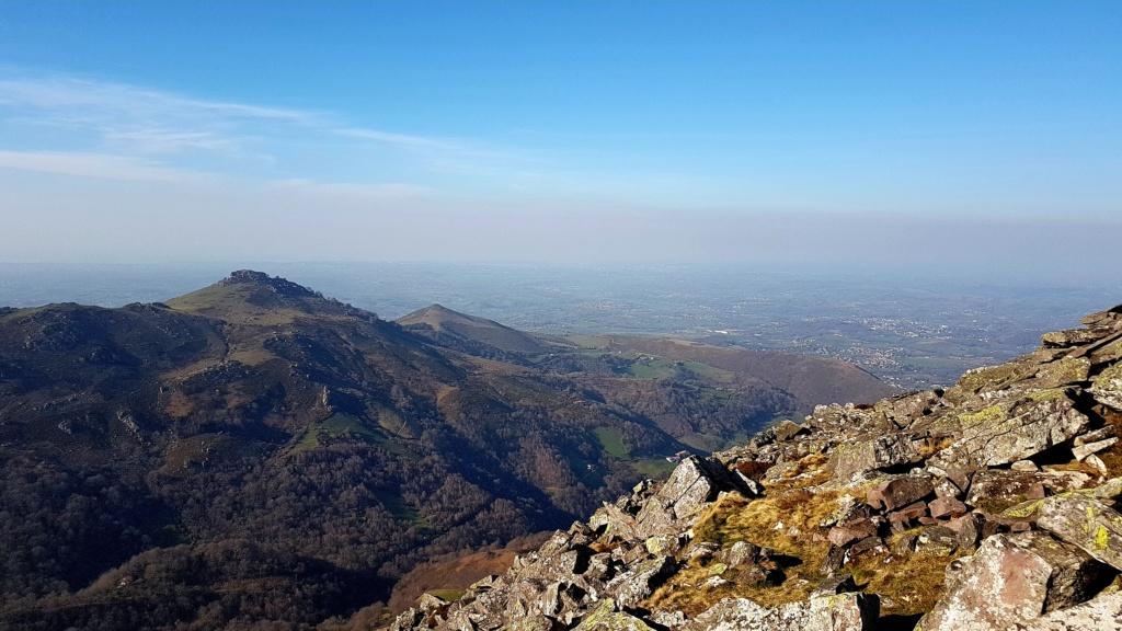 Petite virée pays basque 20190220