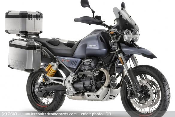 Moto guzzi 85 tt Moto-g10