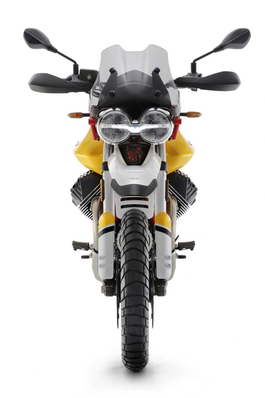Moto guzzi 85 tt Moto-g11
