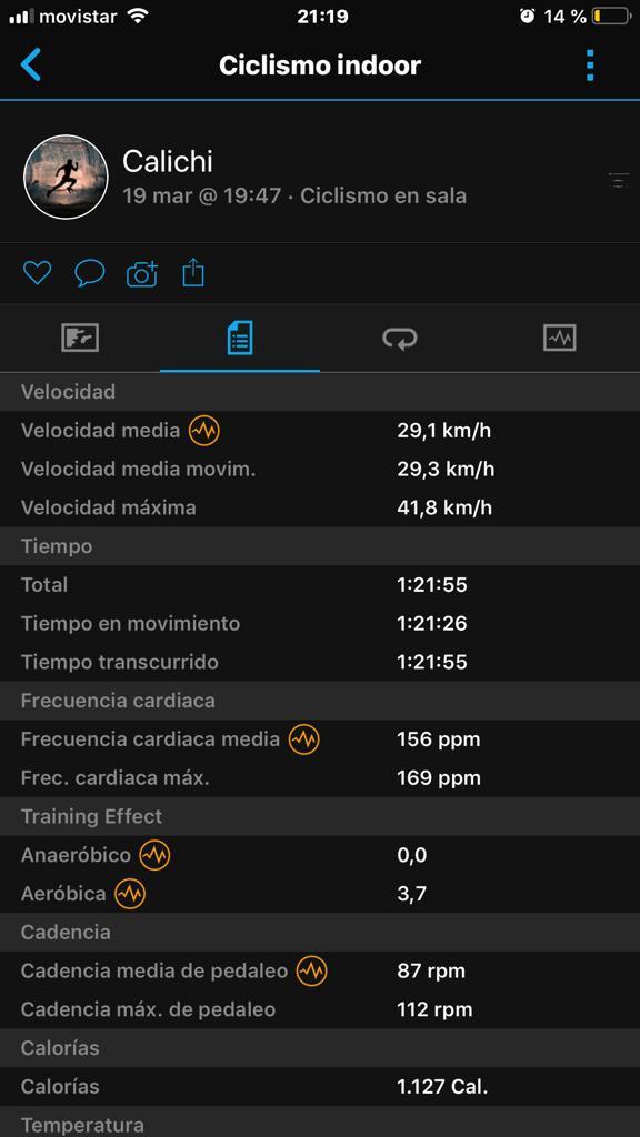 Final amargo Vuelta Valencia Etapa 6.  Whatsa11