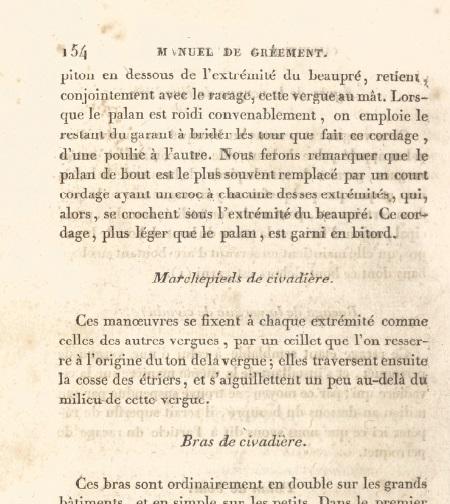 L'Astrolabe 1812 (Mantua & AAMM 1/50°) par kerezou - Page 14 Coste_10