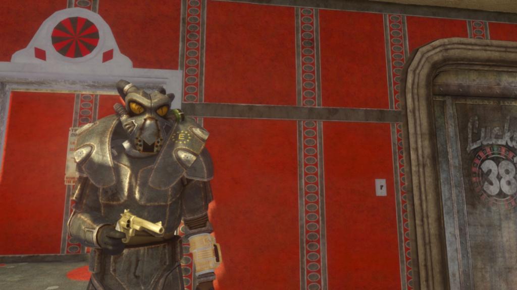 Fallout Screenshots XIII - Page 26 Enclav11