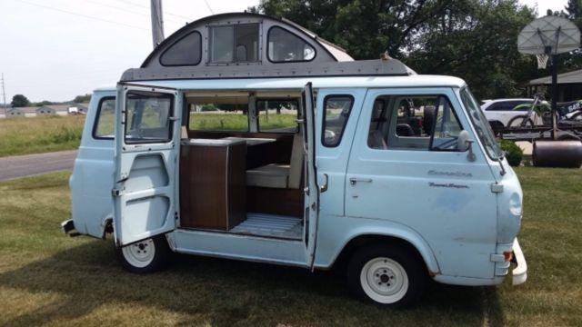 Travelwagon Build  1963-f10