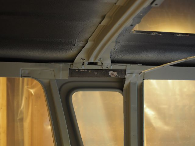 Travelwagon Build  Seat_b10