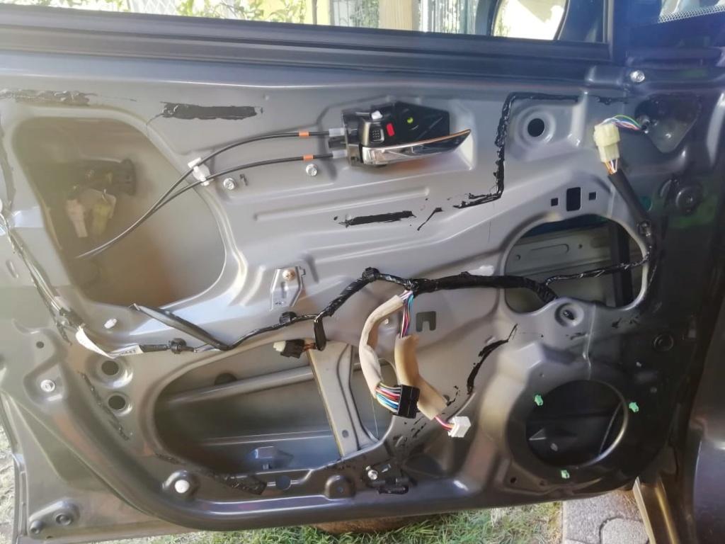 Desmonte puertas  A78ada10