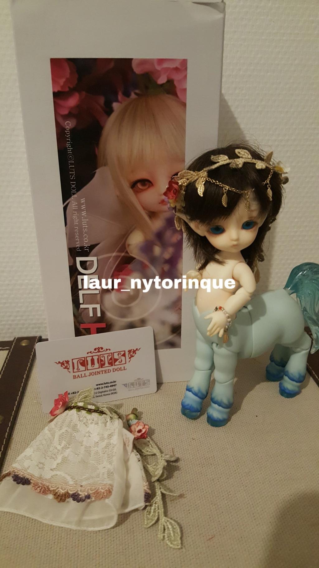 [VENDU] Centaur Tiny Delf Luts Picsar11