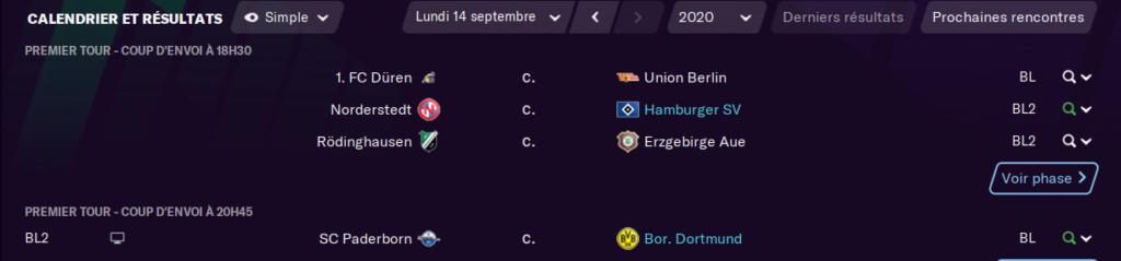 1er Tour DFB Pokal avant jeudi 12h 13413010