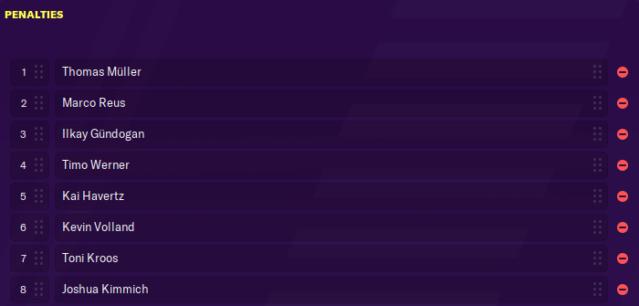 Tireurs de CF, Corners, Penalty, Touches et capitaine !! Captu223