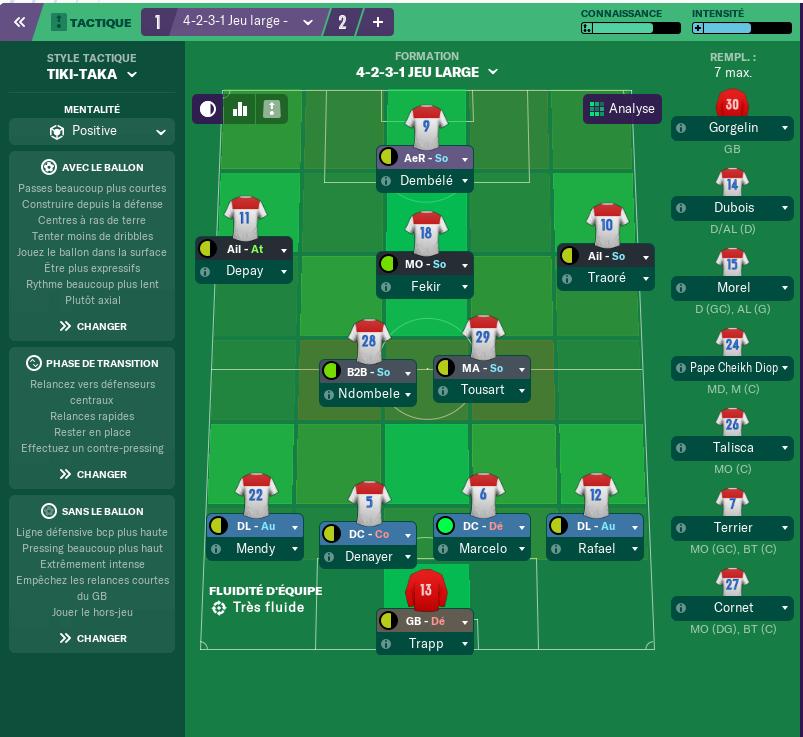 Composition 5ème journée de Ligue 1 avant Samedi 12h Captur10