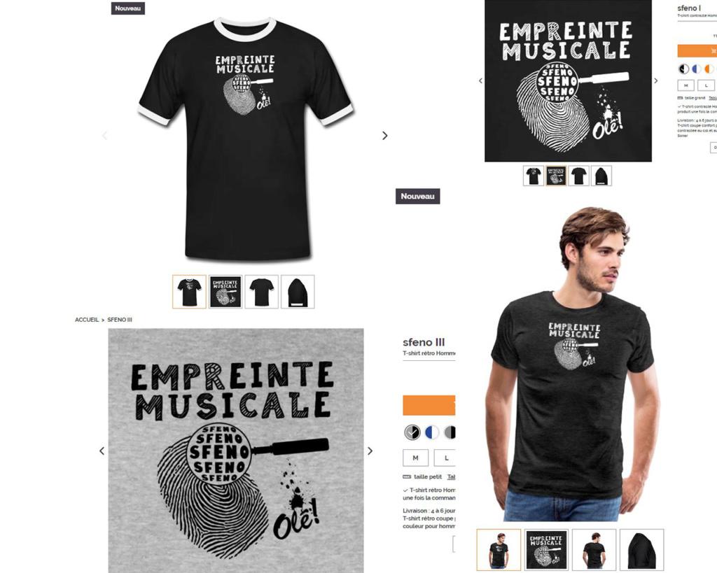 Boutique partenaire    [ spreadshirt ] - Page 2 Sans_t11