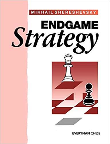 Finding Endgame Strategy - Mikhail Shereshevsky 41q6rp10