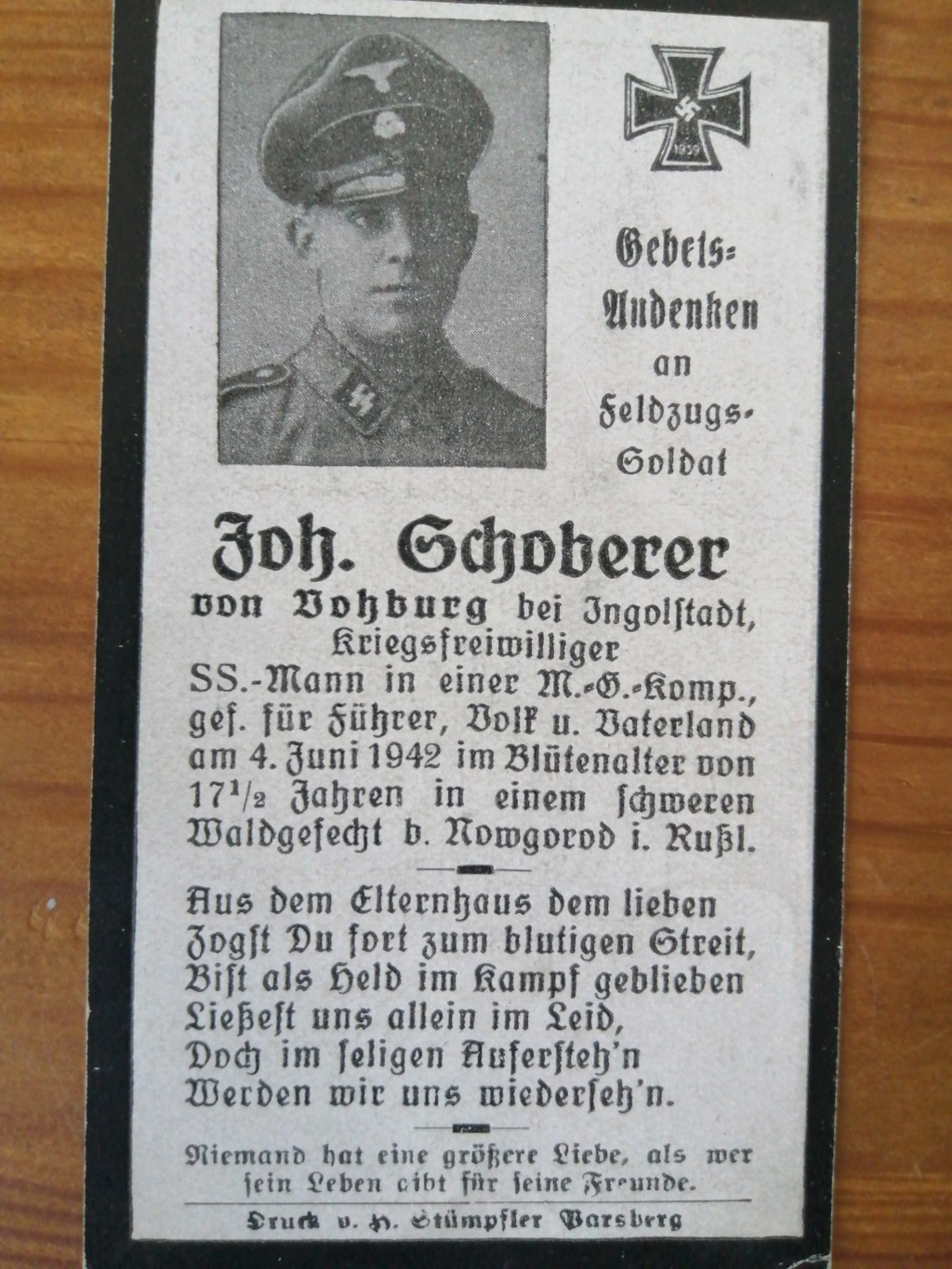 postez vos articles Waffen-SS - Page 5 15744310